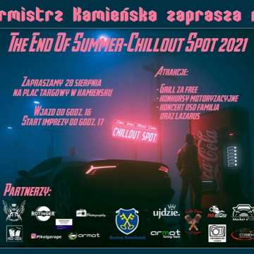 The End Of Summer – Chillout Spot 2021 już w sobotę