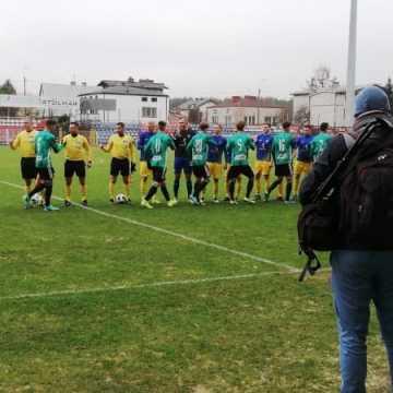 Legia II Warszawa za mocna dla RKS Radomsko