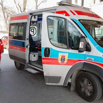 Kolejne zakażenia koronawirusem w województwie. 8 osób wyzdrowiało