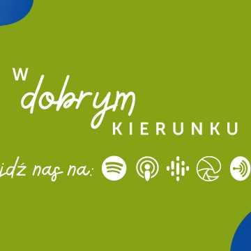"""Harcerze z Radomska tworzą podcast """"W Dobrym Kierunku"""". Opowiedzą o wyborze własnej ścieżki życiowej"""