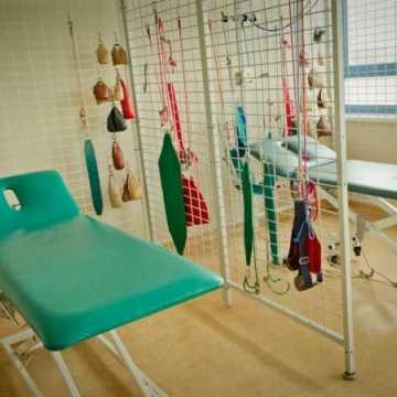 Fizjoterapia ambulatoryjna nadal w szpitalu