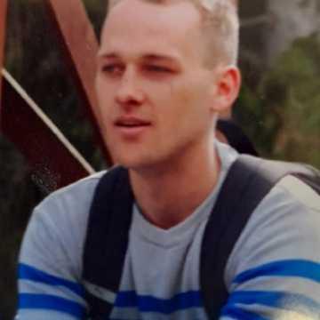 [AKTUALIZACJA] Policja poszukuje Rafała Szalińskiego