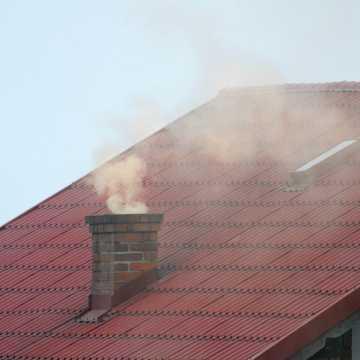 Uwaga! W poniedziałek zła jakość powietrza w powiecie radomszczańskim