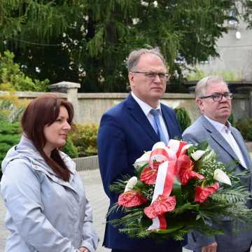 W Radomsku upamiętniono Dzień Polskiego Państwa Podziemnego