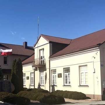 Urząd Miejski w Kamieńsku zamknięty!
