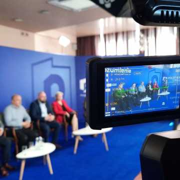 W Radomsku rozmawiano o rolnictwie. Konferencja Porozumienia