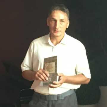 Promocja książki Fabianiacy w Muzeum Regionalnym