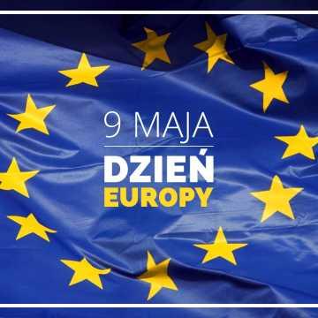 9 maja – Dzień Europy