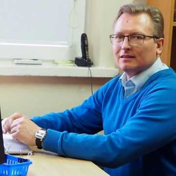 Marcin Rumin-Pluciński został nowym Powiatowym Inspektorem Nadzoru Budowlanego