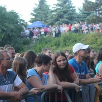 Dni Radomska 2019: koncert zespołu Elektryczne Gitary