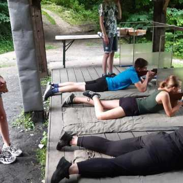 """Zawodnicy """"10-tki"""" Radomsko szlifują formę na zgrupowaniach i zawodach"""