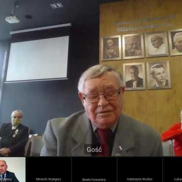 """Medali Miasta Radomska dla działaczy """"Solidarności"""" nie będzie"""