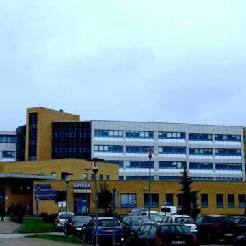 Wicedyrektor szpitala zawieszona