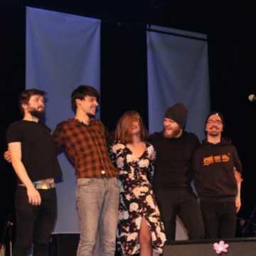 Zespół Jabłonka oczarował publiczność