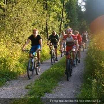 MOSiR rozpoczyna rowerowy sezon