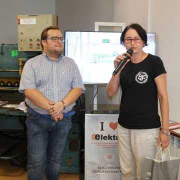 Pierwsze urodziny Muzeum Drukarstwa w Radomsku