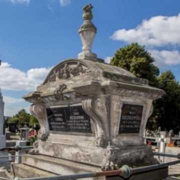 W poszukiwaniu społecznych opiekunów grobów