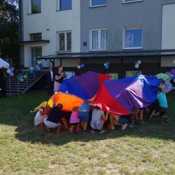 Piknik na zakończenie wakacji w Wielgomłynach