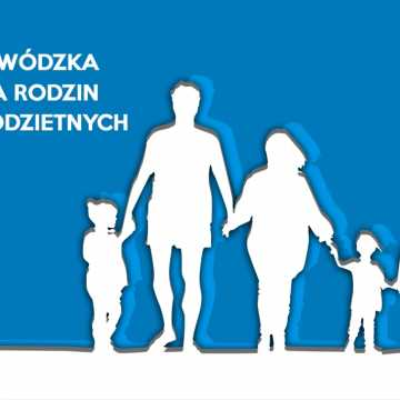 Wojewódzka Karta Rodzin Wielodzietnych