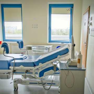 W szpitalu w Radomsku rodzi się coraz więcej dzieci