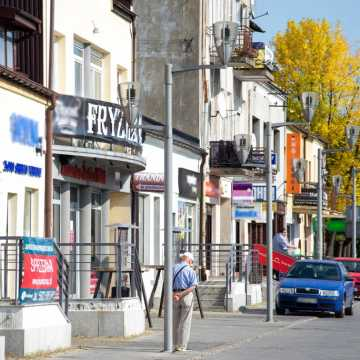 Bełchatów: miasto chce uporządkować reklamy