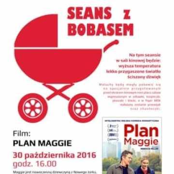 Kino dla bobasa: komedia romantyczna Plan Maggie
