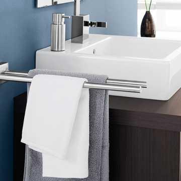 Jaki uchwyt na ręczniki będzie najlepszy?