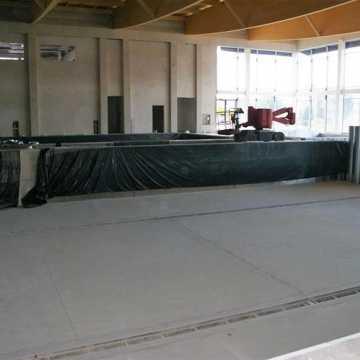Nowy basen w Radomsku. Jak postępują prace?