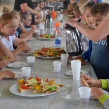 Aktywnie znaczy ciekawie, czyli wakacje z MDK w Radomsku