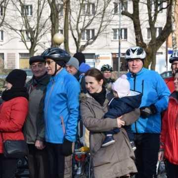 Rowerowo.pl powitało wiosnę na rowerach