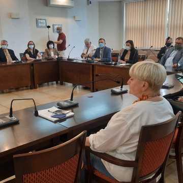 W najbliższą środę, 30 czerwca sesja powiatu radomszczańskiego. O czym będą dyskutować radni?