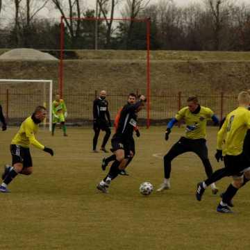 W sparingu: Polonia Bytom – RKS Radomsko 3:0