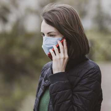 Uruchomiono bezpłatny Telefon Zaufania dla osób dotkniętych pandemią COVID-19