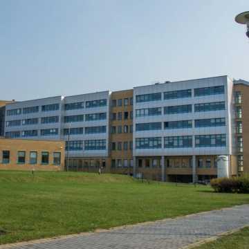 Nowe ambulanse, projekty unijne, walka z koronawirusem. Szpital w Radomsku podsumował 2020 rok