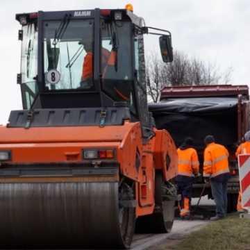 Utrzymanie powiatowych dróg droższe niż w minionych latach