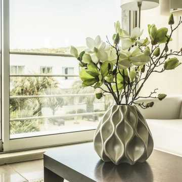 Jakie dodatki warto kupić do współczesnego mieszkania?