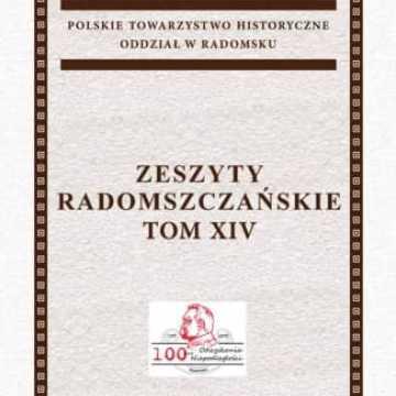PTH zaprasza na promocję Zeszytów...