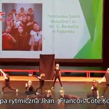 Wyjątkowy koncert MDK i Państwowej Szkoły Muzycznej w Radomsku