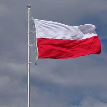 OSP Jedlno Drugie walczy o maszt i flagę dla Gminy Ładzice