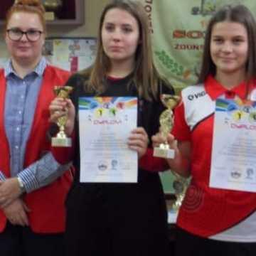 VI Runda Pucharu Województwa Łódzkiego Młodzików