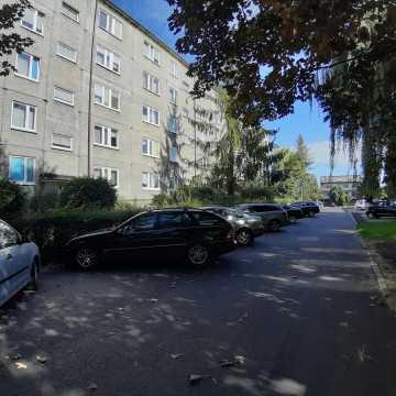 Na ul. Mieszka I w Radomsku jest już nowa nawierzchnia