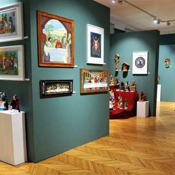 Otwarcie muzeów i galerii sztuki w rygorze sanitarnym od 1 lutego
