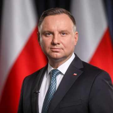 Koronawirus w Polsce. Prezydent Andrzej Duda wygłosił orędzie