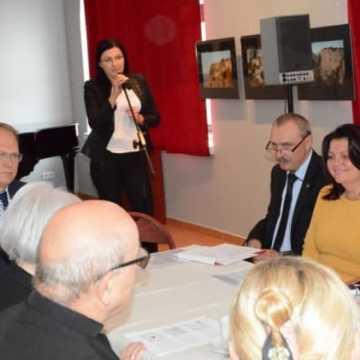 """Projekt """"Kooperacje 3D"""" wystartował w Radomsku"""