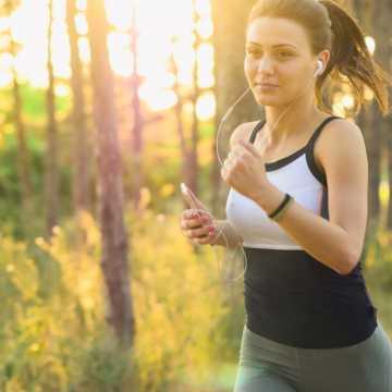 Rady ultramaratończyka: bieganie rozpocznij od spacerów