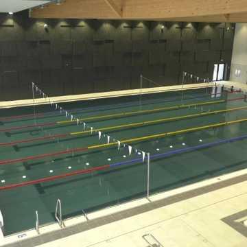 Obiekt jest gotowy do użytkowania – mówi generalny wykonawca nowego basenu w Radomsku