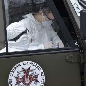 W Łódzkiem odnotowano  42 zakażenia koronawirusem, w pow. radomszczańskim – 3