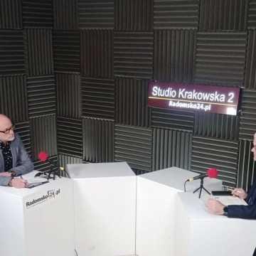 Wojciech Ślusarczyk: Dzisiaj mamy dyskryminację polityczną