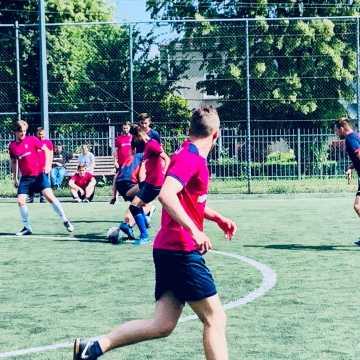 Rusza nowy sezon Radomszczańskiej Ligi Piłki Nożnej