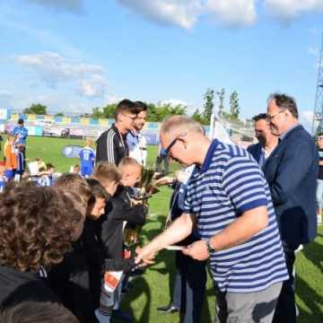 Piłkarskie urodziny RAP Radomsko